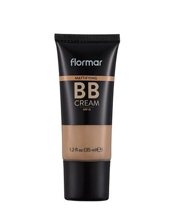 BB cream - mattifying