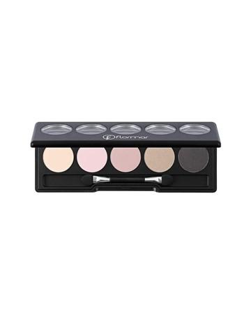 color palette eyeshadow