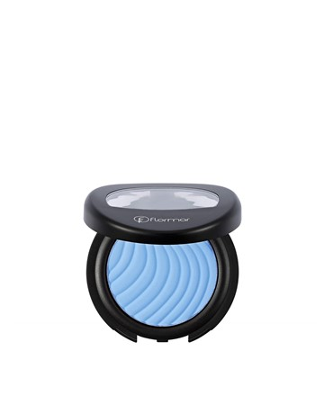 matte mono eyeshadow