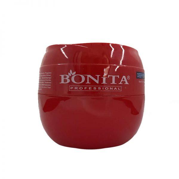 ماسک مو بونیتا برای موهای خشک