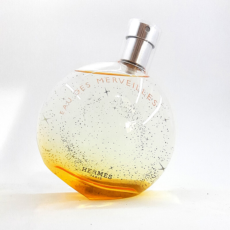 ادکلن زنانه Hermes eau des merveilles
