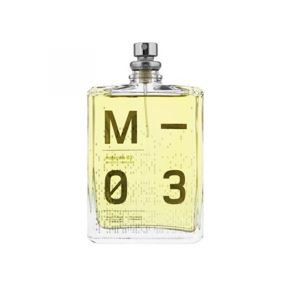ادکلن مردانه Molecule 03 Escentric molecules