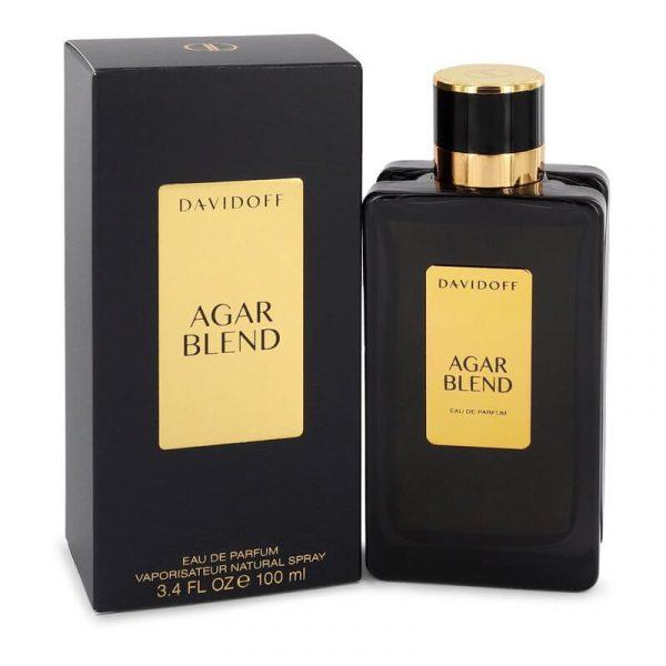 ادکلن مردانه Davidoff Agar blend