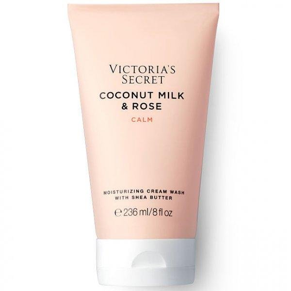 victoria secret Coconut milk and rose cream