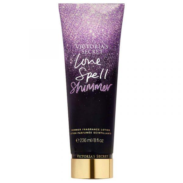 Victoria's Secret Body Lotion Love Spell Shimmer 236ml