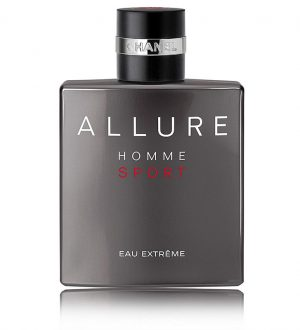 ادکلن مردانه Channel Allure Homme Sport