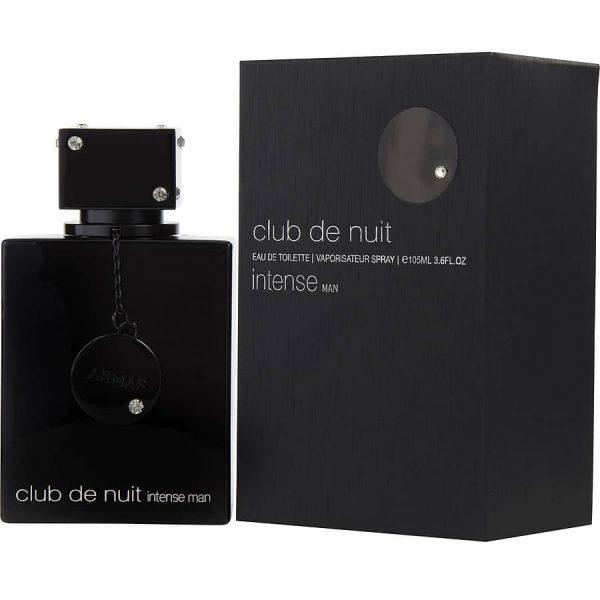 عطر ادکلن مردانه Armaf Club de Nuit Intense
