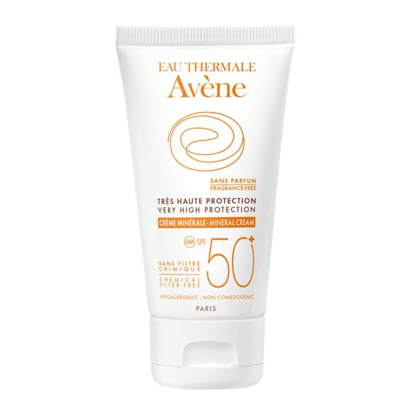 کرم ضد آفتاب Avene