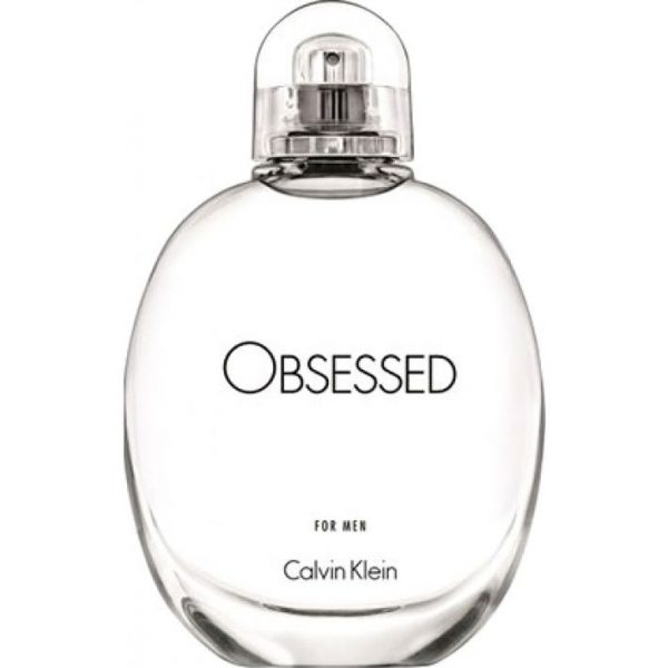 عطر ادکلن مردانه Calvin Klein Obsessed for men