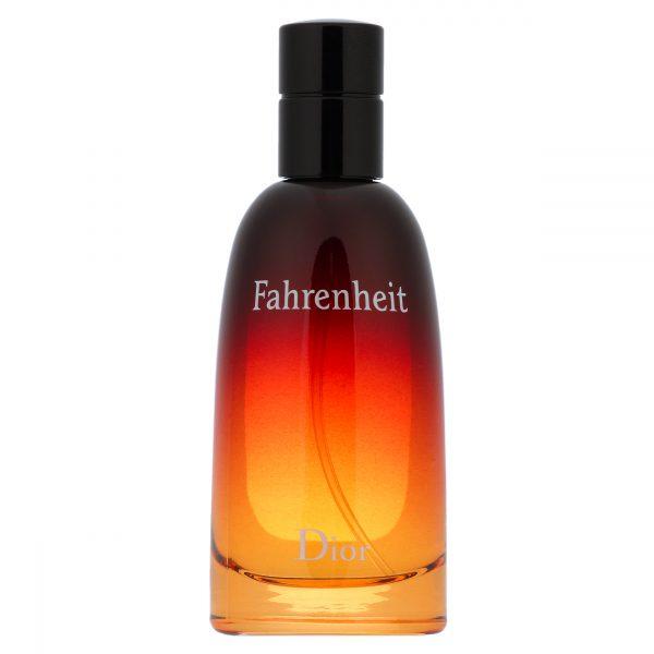 عطر ادکلن مردانه Dior Fahrenheit