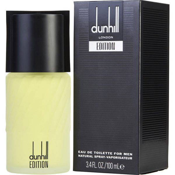 عطر ادکلن مردانه Dunhill Edition
