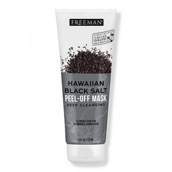 ماسک صورت فریمن مدل Hawaiian Black Salt