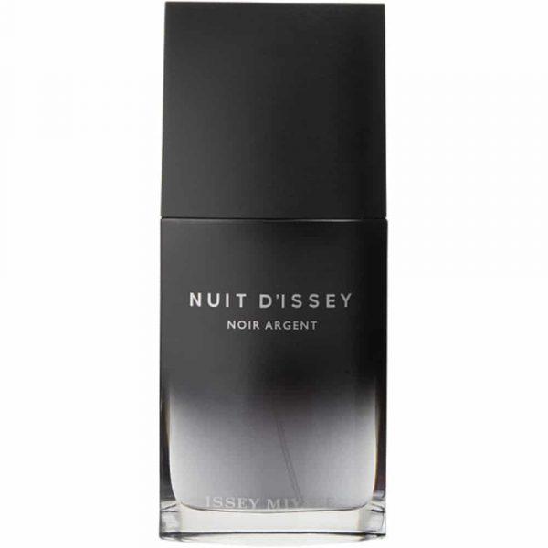عطر ادکلن Issey Miyake Nuit D'Issey Noir Argent