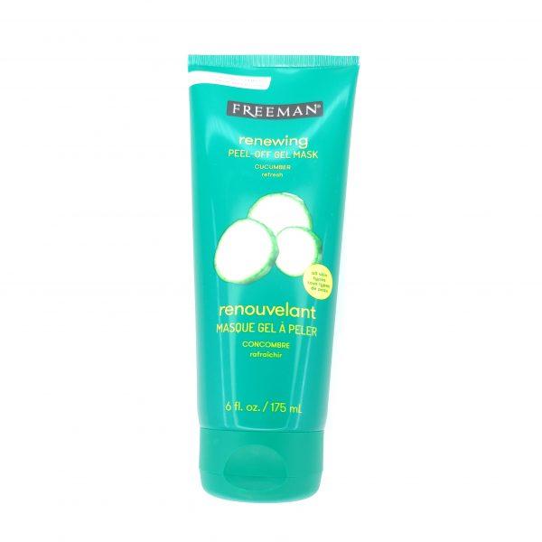 ماسک صورت فریمن مدل Renewing Peel-Off Gel Mask Cucumber