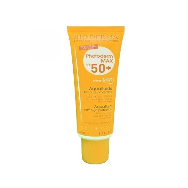 کرم ضد آفتاب بایودرما مدل فتودرم مکس +SPF50